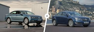 opel insignia wagon interior vw passat vs vauxhall insignia company car clash carwow