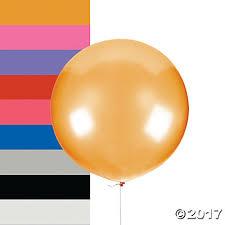 jumbo balloons balloons