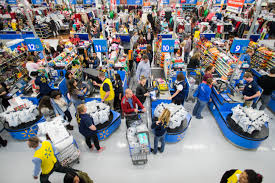 walmart thanksgiving deal walmart delivers deals availability and simplicity on black