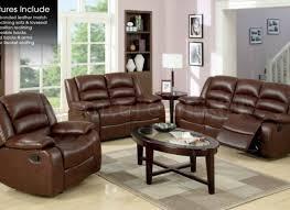 White Leather Recliner Sofa Set Bar Wood Slab Table Tops Wood Slab Furniture Reclaimed Wood