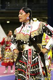 original style jingle dress was a modest dance that celebrated the