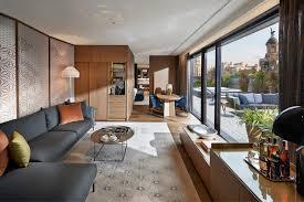 europe s hottest hotel designs unveiled luxuo barcelona suite mandarin oriental barcelona