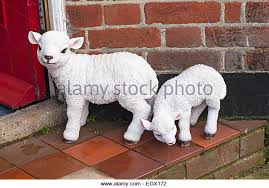 sheep ornament stock photos sheep ornament stock images alamy