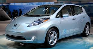 nissan leaf 2017 news and release date of nissan leaf 2017