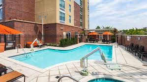 Outdoor Swimming Pool by Hyatt Place Sacramento Roseville Photo Gallery Videos Virtual