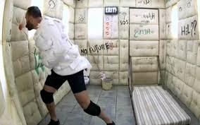 chambre hopital psychiatrique polémique à fort boyard les malades psychatriques portent