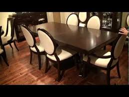 Pulaski Dining Room Furniture Plaza Square Rectangular Double Pedestal Dining Table By Pulaski