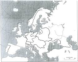 Blank Map Of Russia by 445