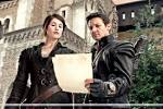 Hansel and Gretel Witch Hunters (2013) Movie Wallpapers   On ... onsecrethunt.com