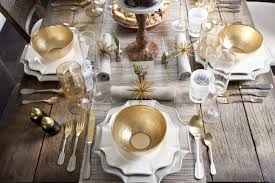 thanksgiving table decorations modern gold thanksgiving table decorations the home design