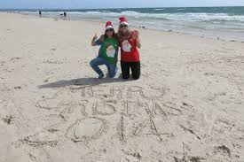 Australian Christmas Australian Christmas Vs British Christmas U2013 Emmy Said That