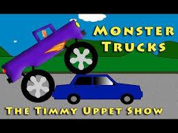 die besten 25 monster truck videos ideen auf