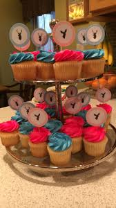 best 25 gender reveal cupcakes ideas on pinterest baby reveal