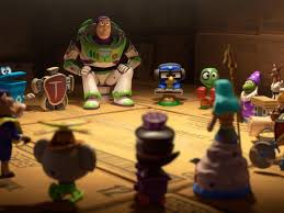 toy story short small fry movie clip collider