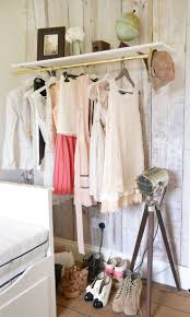 best 25 hanging rail ideas on pinterest clothes rail diy