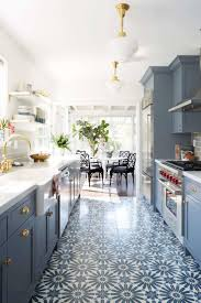 large image of u shaped kitchen design attractive home design