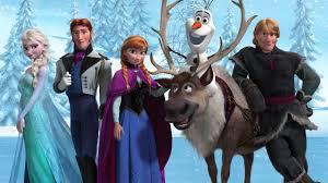 Film Frozen Intero | vedere frozen il regno di ghiaccio film completo italiano parte 4