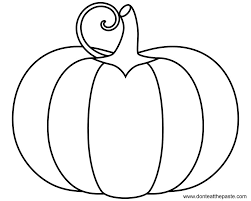 holiday coloring pages pumpkin coloring pages free printable
