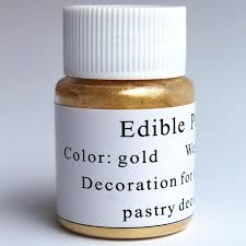 gold food coloring 224 coloring page