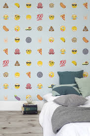 boys emoji wall mural emoji wallpaper emoji and wallpaper boys emoji wall mural