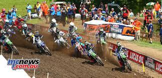 pro motocross racing ken roczen dominates unadilla ama mx mcnews com au