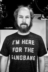 Gang Bang Memes - i m here for the gangbang imgur