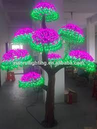 Discount Christmas Decorations In Bulk by Led Mushroom Tree Light Outdoor Bulk Buy Christmas Decorations