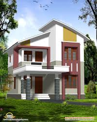 budget home designs box type low bud home kerala home design and