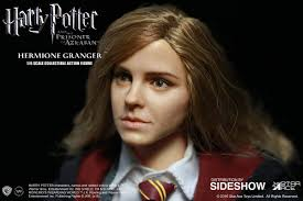 Harry Potter Hermione Hermione Granger 1 6th Scale Action Figure Harry Potter And The