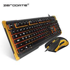 bureau en gros souris acheter vente en gros k12 jeu de souris et clavier entrée