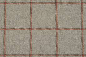 Red Plaid Upholstery Fabric Upholstery Fabric For Curtains Plaid Wool Glasgow Delius