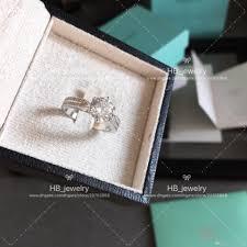 diamond rings box images 2018 high version six claw 2 karat diamond ring with t luxury jpg