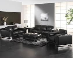 modern leather living room furniture ideas centerfieldbar com