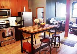 Portable Kitchen Islands With Stools The Awesome Portable Kitchen Islands