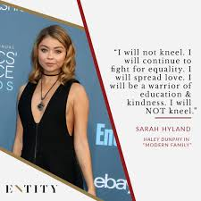 quotes education equality sarah hyland on women u0027s rights inspirational quotes we love