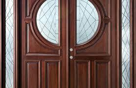 front door glass designs front door compact single wood front door photos teak wood