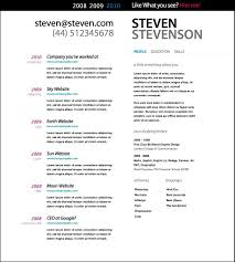 Best Format Resume by Best Curriculum Vitae Format Free Samples Examples U0026 Format