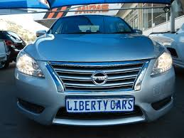 nissan sentra for sale co za certified used nissan sentra 2013