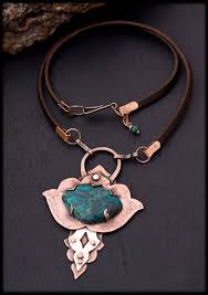 copper jewelry necklace images The best thing about copper jewelry jpg