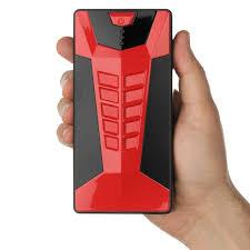 amazon com brightech scorpion portable car battery jump starter