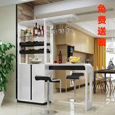 modern minimalist small bar desk household wine cabinet modern minimalist bar care
