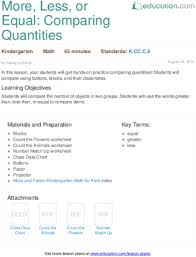 lesson plans for math education com