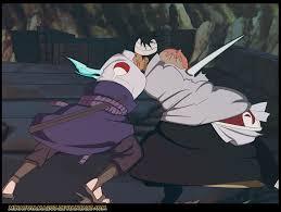 sasuke vs sasuke vs danzo by minatosama207 on deviantart