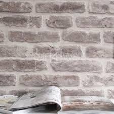 best 25 brick effect wallpaper ideas on pinterest white wall