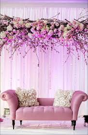 wedding backdrop wedding backdrops 25 stage sets for a fairy tale wedding