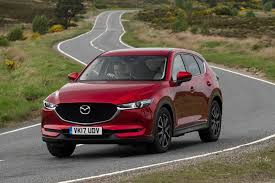 mazda 6 crossover mazda cx 5 suv review parkers