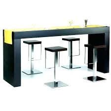 cuisine pas cher alinea alinea table carree table haute alinea table haute bar table bar