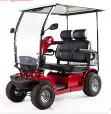 siege de pour handicapé scooter électrique de mobilité pour les personnes âgées ou