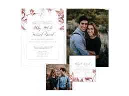 lds wedding invitations fearsome lds wedding invitations 54 wedding invitations