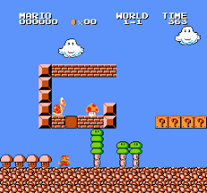 super mario brothers 2 japan lost levels selection
